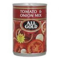 All Gold Tomato Onion Mix - 410g